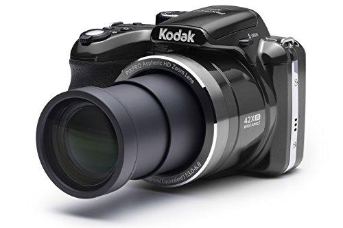 Kodak AZ422 Pixpro Astro Zoom Digitalkamera 16 MP schwarz - 2