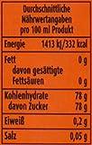 Ponti Aceto Balsamico di Modena g.g.A. High Density 1 x 250 ml - typisch italienischer Balsamessig - feinster Balsamico Essig - 2 Monate in Fässern gereift