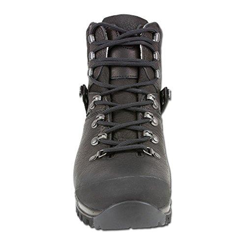 Chaussures Hanwag Lhasa noir Noir