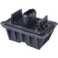 FENICAL Ersatz Jack Pad Unter Auto Unterstützung Pad Schutzfolie für BMW E81/E82/E90/F10/F02 1 Stück (Schwarz) preisvergleich bei billige-tabletten.eu