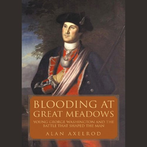 Blooding at Great Meadows  Audiolibri