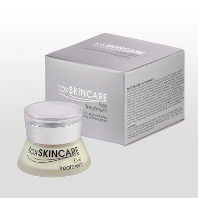 Traitement toxskincare Eye 15 ml – Avec argireline