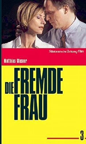 Die fremde Frau - SZ-Cinemathek Thriller 3