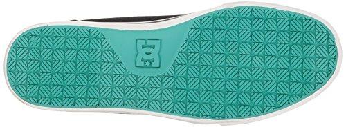 DC ANVIL TX D0320040 Herren Sneaker Black/Turquoise