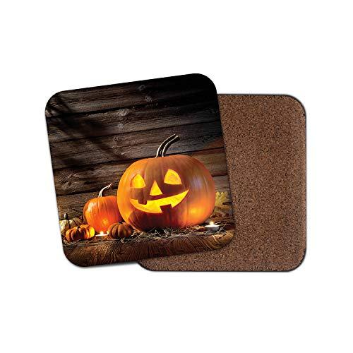 tersetzer - Halloween-Laterne, cooles Herbst-Geschenk #15023 ()