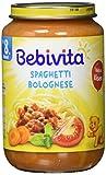 Bebivita Spaghetti Bolognese, 1er Pack (1 x 220 g)