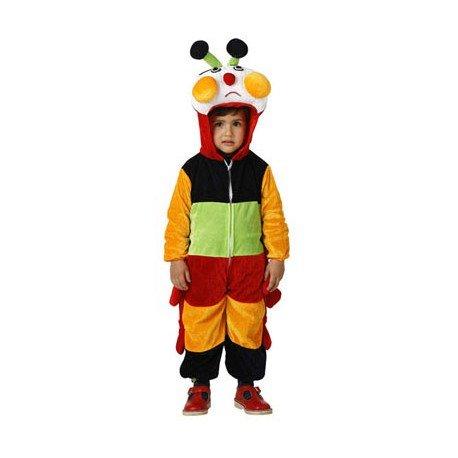 Wurm Karneval Kostüm ()