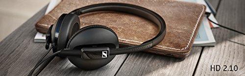 Sennheiser 506715 HD2.10 On-Ear-Kopfhörer (mit geschlossener Bauweise) schwarz - 6