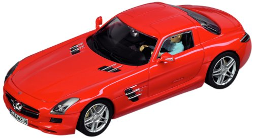 Carrera-20030541-Mercedes-SLS-AMG-Coupe-rot