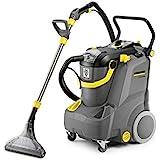 Kärcher Puzzi 30/4 Drum Vacuum Cleaner 1200 W zwart, grijs, geel