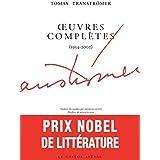 Oeuvres complètes : Poèmes, 1954-2002