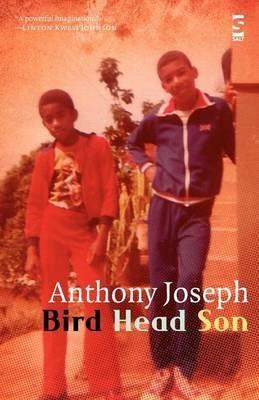 BIRD HEAD SON BY (JOSEPH, ANTHONY) PAPERBACK