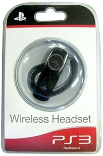 PlayStation 3 Bluetooth Wireless-Headset