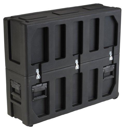 SKB 3SKB-3237 rotationsgeformter LCD Transportkoffer 81,3 cm (32 Zoll) bis 94 cm (37 Zoll) für Bildschirme -