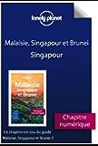 Malaisie, Singapour et Brunei 7ed - Singapour