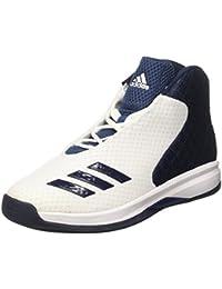 los angeles 2c355 1a086 adidas Court Fury 2016, Zapatillas de Baloncesto para Hombre