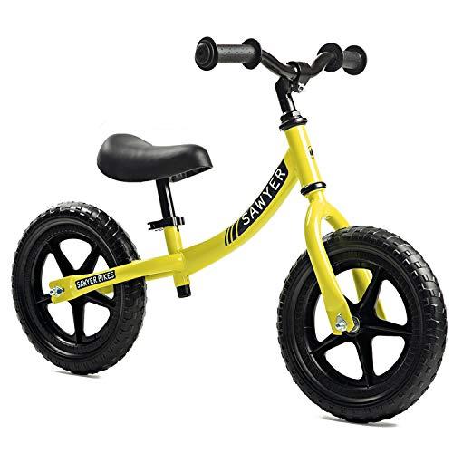 Sawyer - Bicicleta Sin Pedales Ultraligera