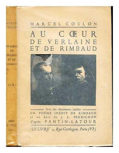 Au cœur de Verlaine et de Rimbaud