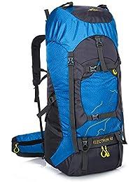 2c6ee4c9bd291 Yedina Multifunktionaler Outdoor-Rucksack für Wasserdichte Rucksäcke wie  Wandern und Skifahren
