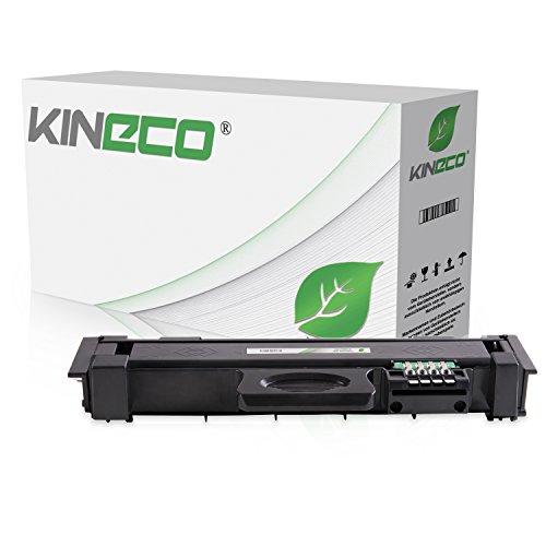 Toner kompatibel zu MLT-D116L MLTD116 L MLT-D 116 für Samsung Xpress M2835DW/SEE, Xpress M2825ND/SEE, Samsung Xpress M2675FN/XEC, SL-M2625, SL-M2875 - MLT-D116L/ELS - Schwarz 3.000 Seiten