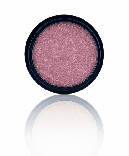 Max Factor Wild Shadow Pot Savage Rose 25 – Rosa Puder-Lidschatten mit schimmerndem Finish –...