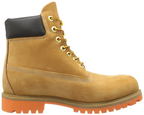 Timberland 6 Inch Premium Boots (6609A) Wheat