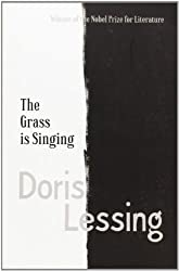 The Grass is Singing by Doris Lessing (2013-01-17)