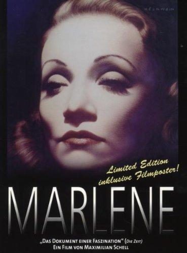 Marlene [Limited Edition] Marlene Dietrich Dvd