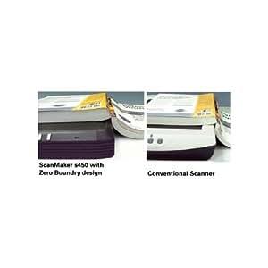 Microtek ScanMaker i450 - Scanner (including UHG)