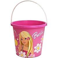 Mondo 18621 - Cubo de playa, diseño de Barbie