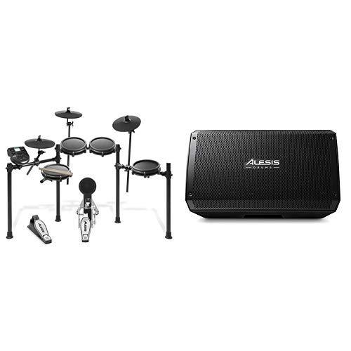 Alesis Drums Nitro Mesh Kit - Batería electrónica