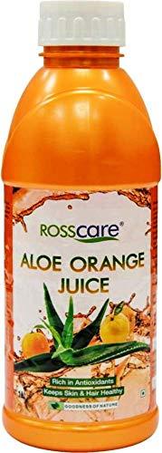 Aloe Orange Juice 1 LTR