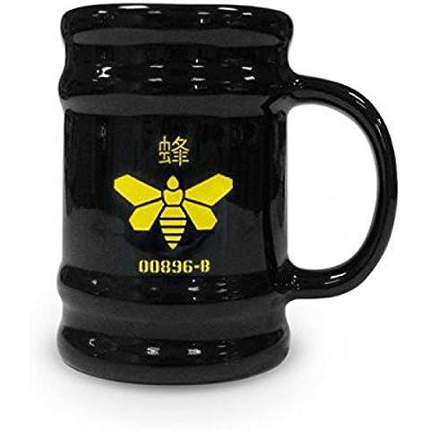 Breaking Bad - Golden Moth, Barrel Mug Tazza Da Caffè Mug (11 x 9cm)