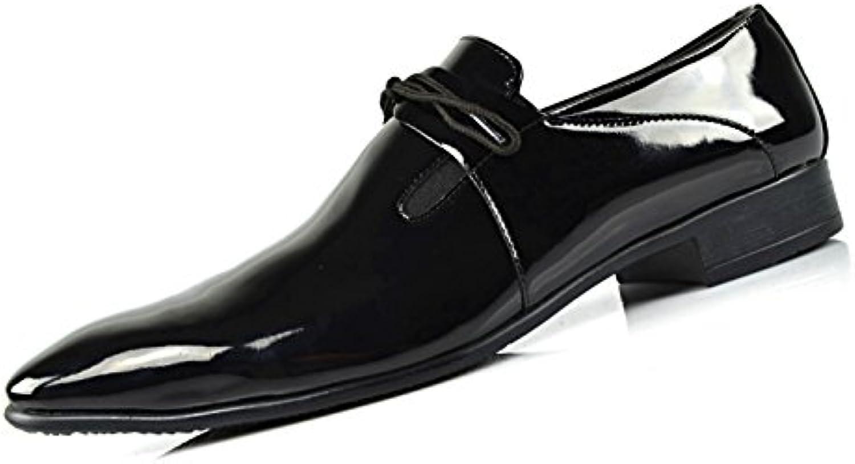 CAPRIUM Business Schnürhalbschuhe  Moderne Schuhe  Schnürer Herren 0000193