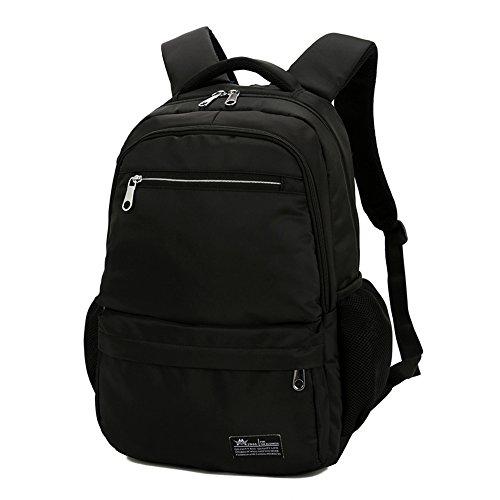 Mynos ,  Daypack, schwarz (schwarz) - MEN-B1 (Laptop Utility Tote)