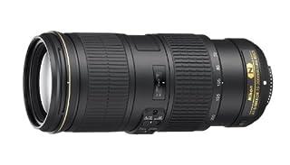 Nikon AF-S Nikkor 70-200mm f:4G ED VR - Objetivo (Estabilizador óptico, diámetro: 67mm), Negro (B009VZOK0Q) | Amazon Products