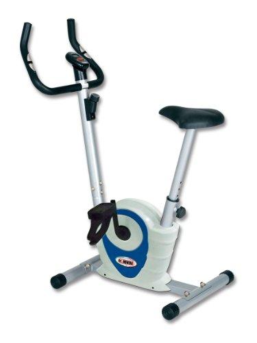 Rovera Pinguino Ciclocamera Magnetica con Cardiofrequenzimetro