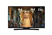 PANASONIC HD Ready LED TV with Freeview HD - Black