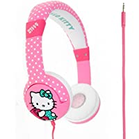 Hello Kitty HK0323 Headphone