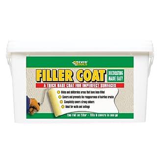 Everbuild FILLCOAT5 Filler Coat 5 litres