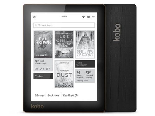 KOBO AURA eBook