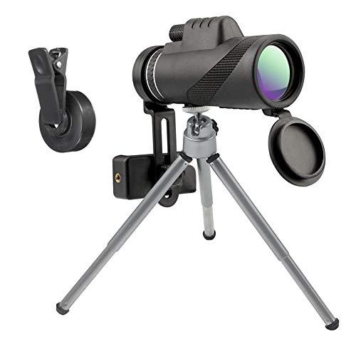 Monocular Telescope, 40x60 Dual ...