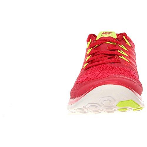 Nike - Wmns Nike Free 5.0, Scarpe Da Corsa da donna Rosa