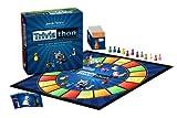 Triviathon Board Game