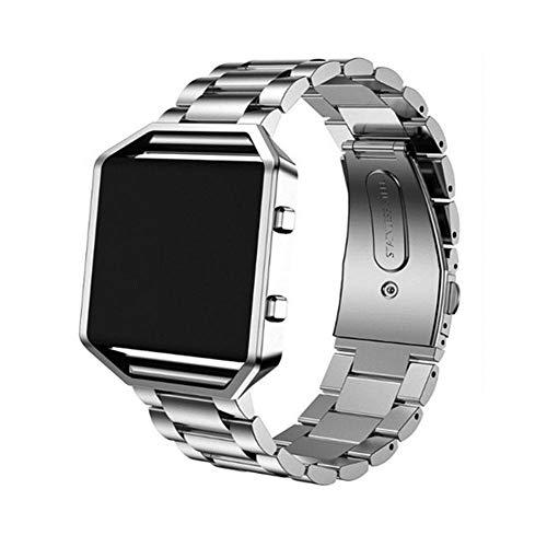 Zoom IMG-1 autoecho cinturino in metallo per