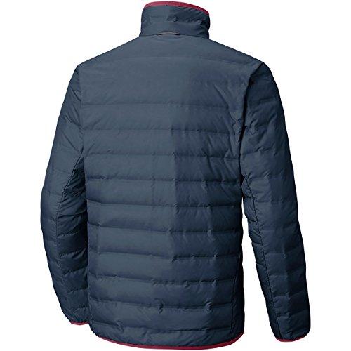 41hCzsXBieL. SS500  - Columbia Men's Lake 22 Down Winter Jacket