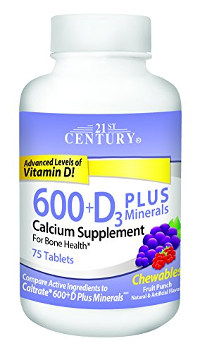 21st-century-calcium-600-mg-d-plus-minerals-chewable-tablets-75-count