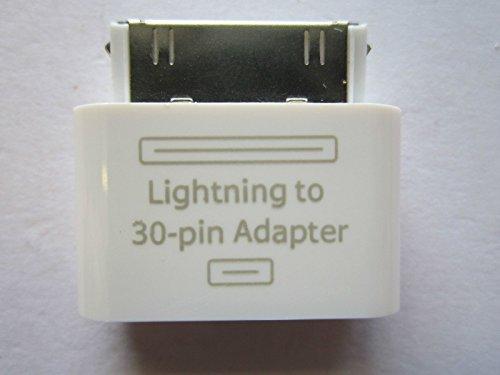 Ipod Pin-anschluss (Neu Anschluss Sich Alt-30-Pin Adapter 4Für Sony rdpm7ipbn iPod-/iPhone-Dock Licht)