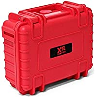 XSories Big Black Box DIY ventriquattrore/classique Rouge