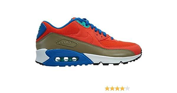 Nike air max 90 essential team team orangeorange bambou